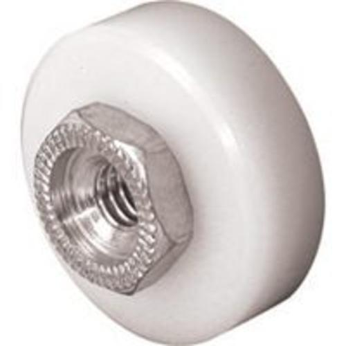 Prime Line B 629 Sliding Screen Door Roller, 3/4""