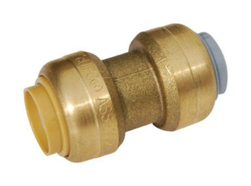Sharkbite U4016LFA Polybutylene Conversion Coupling 3/4""