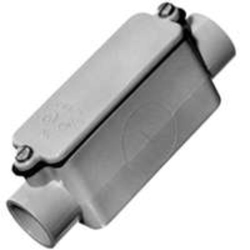 Carlon E987E-CTN Pvc C Conduit Body, 3/4""