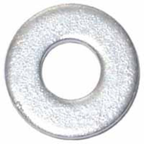 Midwest 03841 Zinc Flat Washer, 9/16""