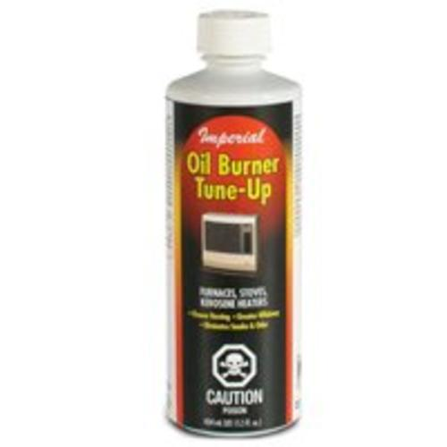 Imperial KK0218 Oil Burner Tune Up, 15.3 Oz
