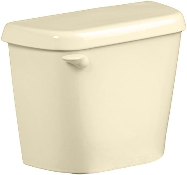 "American Standard 4192A.104.021 Colony Toilet tank, 12"", Bone"