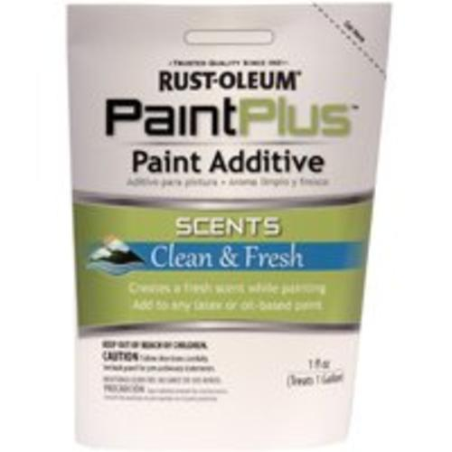 Rust-Oleum 262231 Paint Plus Clean & Fresh, 1oz
