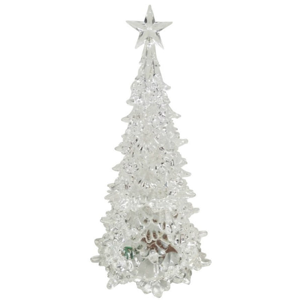 Santas Forest 21401 Christmas Tree with Large Star