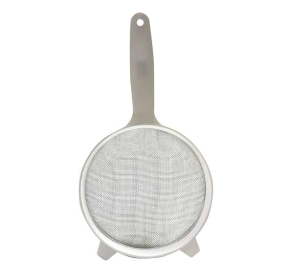 Norpro 2138 Stainless Steel Strainer, 8.5""