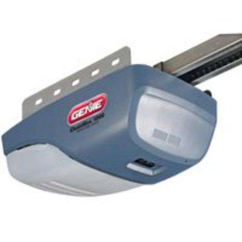 Wayne-Dalton 3728OU Garage Door Opener, 3/4 Hp