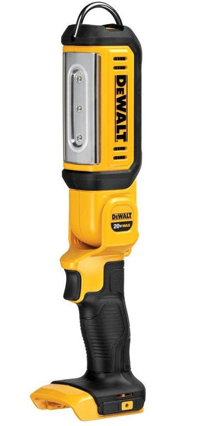 DeWalt DCL050 LED Hand Held Area Light, 20V Max