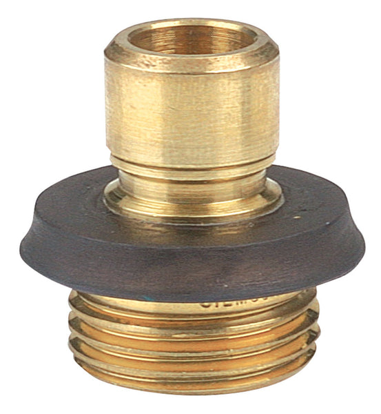 Gilmour 09QCM Male Quick Connect Set - Brass