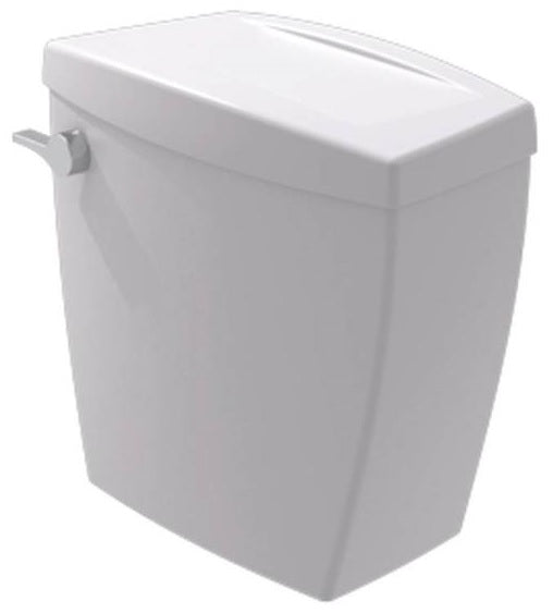 Thetford 42813 Macerating Toilet Tank, 1.28 Gallon, White