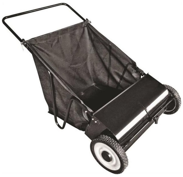 Vulcan YTL31110  Yard Sweeper With Nylon Bag, 26""