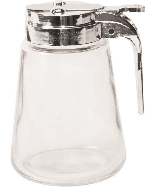 Anchor Hocking 97287 Crystal Pitcher Syrup