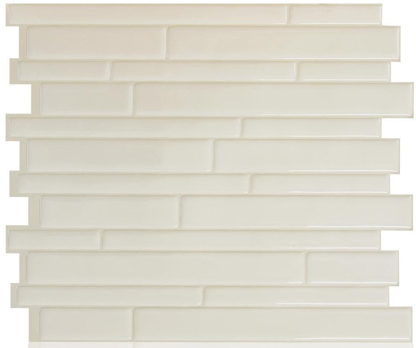 Smart Tiles SM1094-6 Milano Peel & Stick Decorative Wall Tiles, Avario