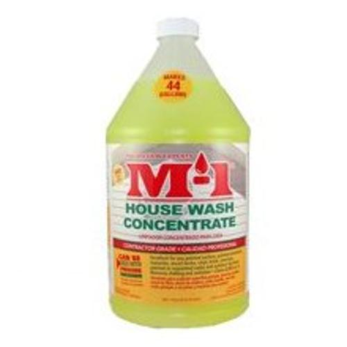 M-1 HW1G House Wash Concentrate, 1 Gallon