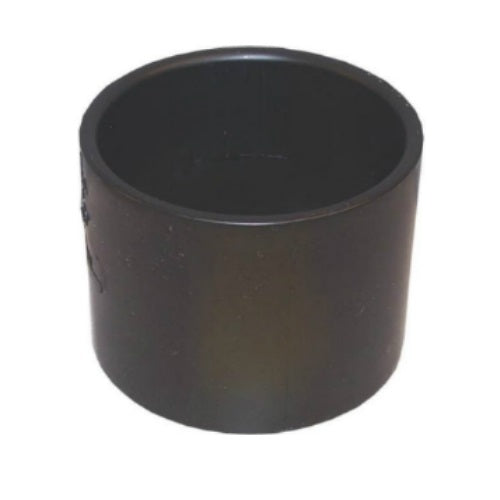 Genova 80133 ABS-DWE Repair Coupling, 3""