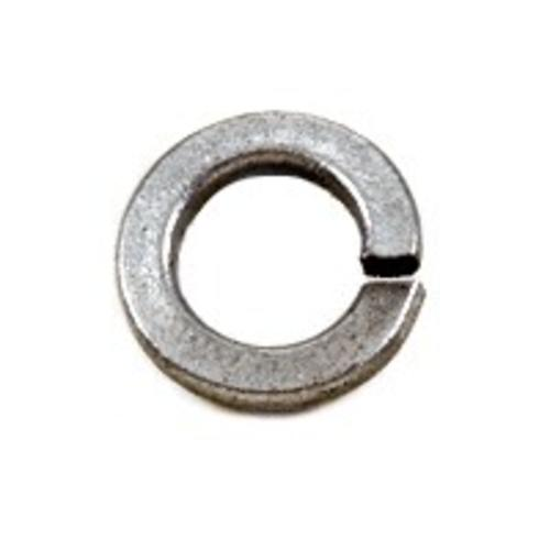 "Midwest 50726 Medium Split Lock Washer, 3/4"", Zinc"