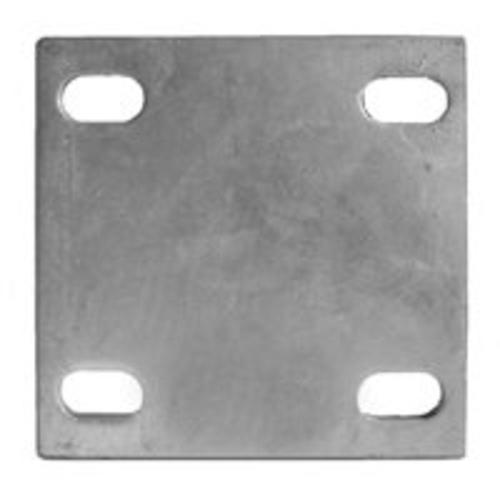 "Multinautic 13301 Back Plate, 5"" x 5"" x 1/8"""