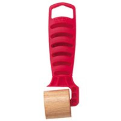 "Hyde 30120 ""Red Star 4000"" Handle Seam Roller 1-1/4"""