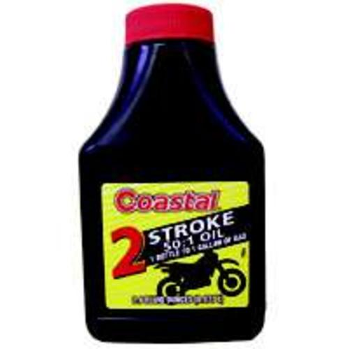 Coastal 30457 Two-Cycle Oil, 2.6 Oz
