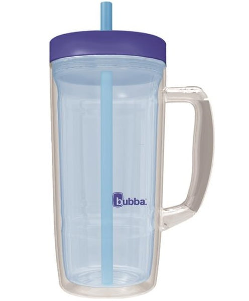 Bubba 11370 Envy Beverage Mug, 32 Oz, Assorted Colors