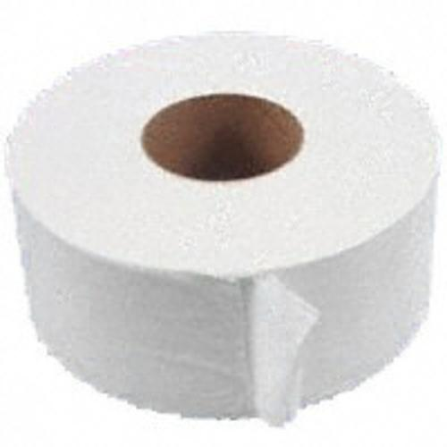 Classic 422806 Jumbo Bath Tissue, 2,000 Ft, 1 Ply, 12 RL