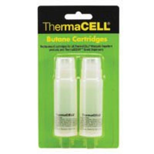 Thermacell MRC02-12 Mosquito Repellent Refill Kit, 2 Pieces