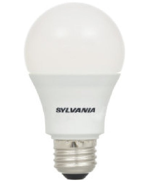 Sylvania 79701 Non Dimmable LED Light Bulb, 6 W, 450 Lumens
