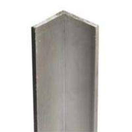 "Stanley 215509 Weldable Steel Angles 1/4"" X 2""X4'"