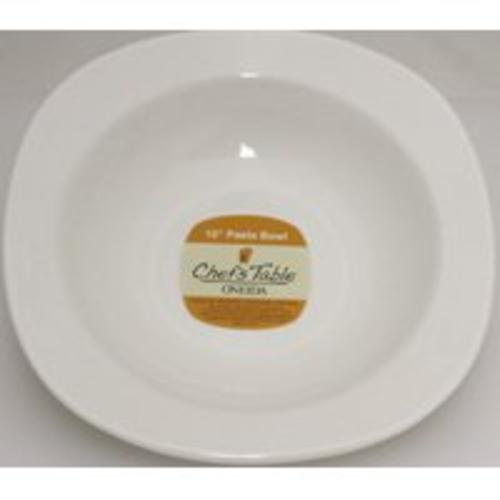 Oneida FT101X26 Chef Pasta Serve Bowl, 10""
