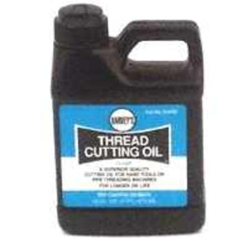Harvey 016150 Thread Cutting Oil 1 Gallon, Clear