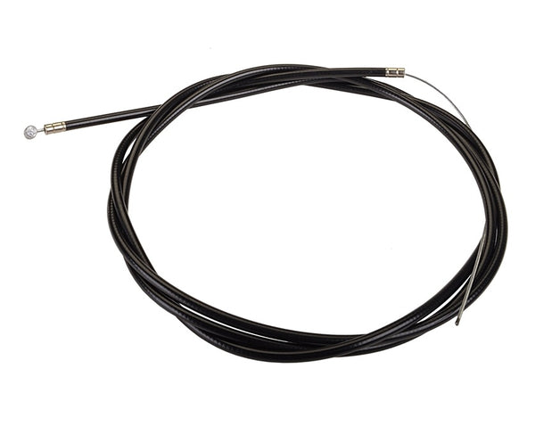 Capstone 67413 Universal Stainless Steel Brake Cable with Vinyl Covering