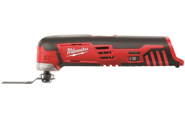 Milwaukee 2426-20 Cordless Oscillating Multi-Tool, 12 V