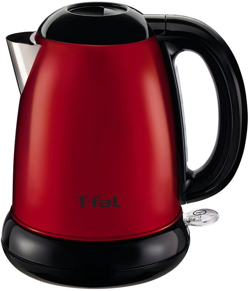 T-fal KI1605US Stainless Steel Electric Tea Kettle, 1.7 Liter