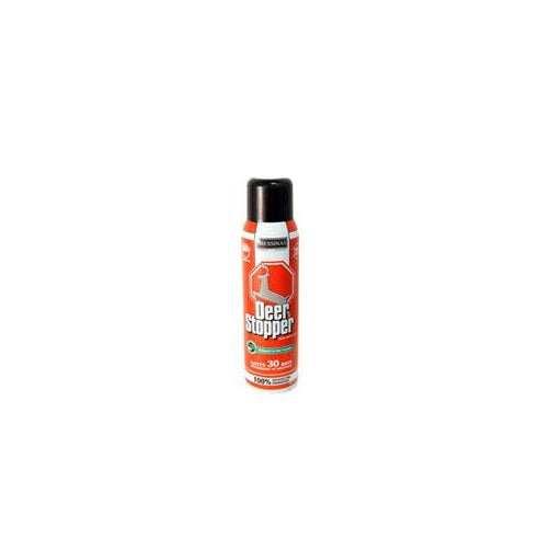 Messina Wildlife DS-U-SC1 Deer Repellent Aerosol Spray, 15 Oz