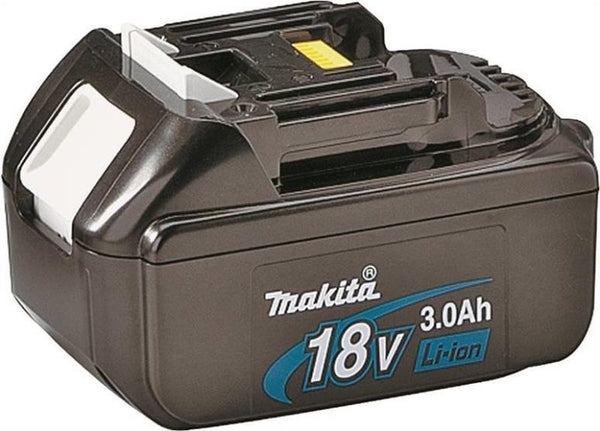 Makita BL1830B LXT Lithium-Ion Battery, 18 Volts