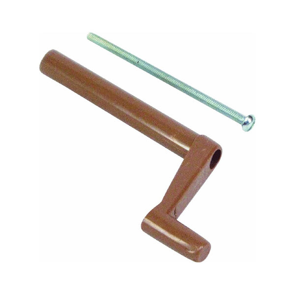 "Us Hardware WP-8878C Awning Window Crank, 3"", Plastic"
