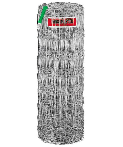 Rangemaster 6773 High Tensile Field Fence, 330' Roll, 14.5 Gauge