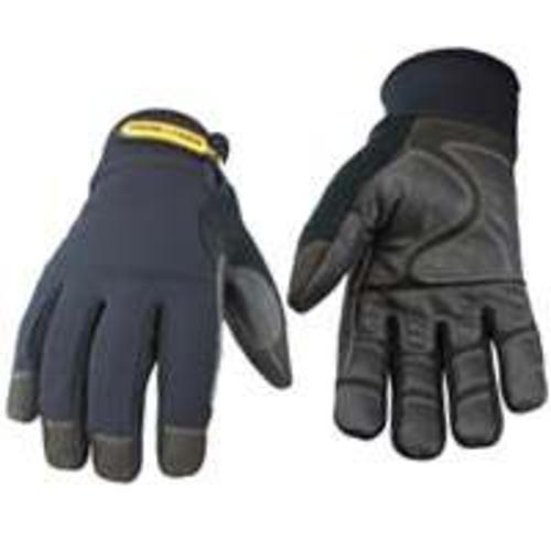 Youngstown 03-3450-80-M Waterproof Winter Plus Insulated Work Gloves, Medium