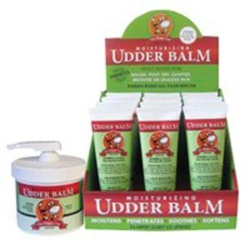Happy Cow 3255 Tube Udder Balm 3 Oz