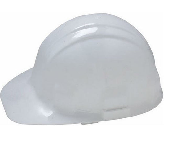 Jackson Safety 3000064 Sentrys Hard Hat with Ratchet, White