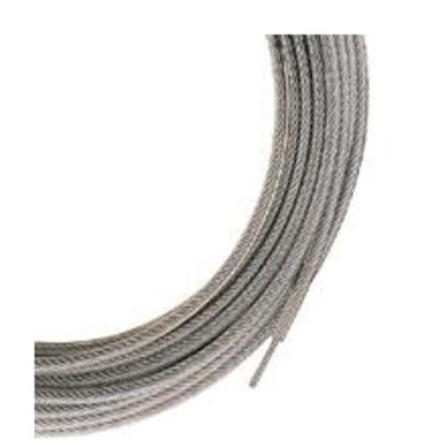 Ben-Mor CS75050 Clothesline Wire, 50', Clear