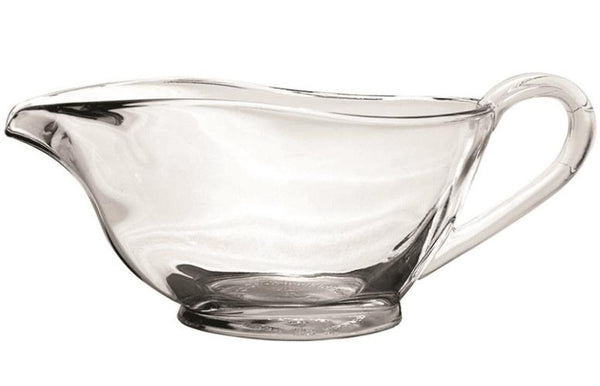Anchor Hocking 96934L10 Presence Gravy Boat, Glass