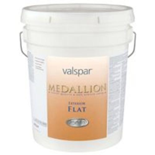 Medallion 027.0004108.008 Exterior Latex Paint 5 Gal., Pastel Base
