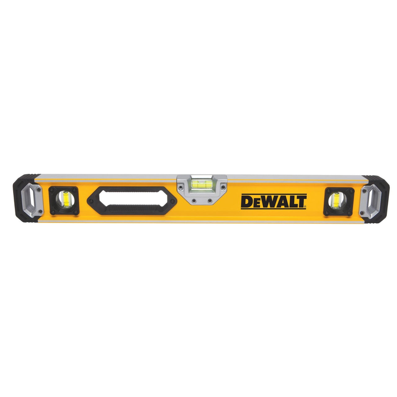 DeWalt DWHT43224 Non Magnetic Box Beam Level, 24""