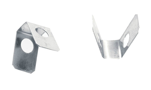 Danco 88979 Bathroom Pop-Up Rod Clips, Chrome