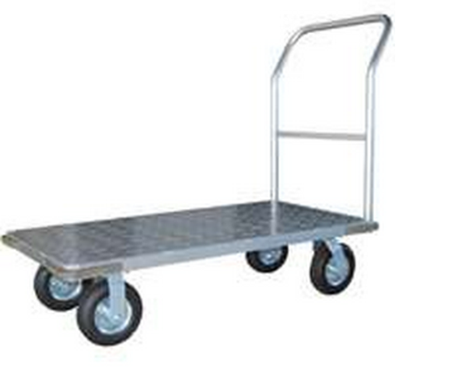 Vulcan PH3015AL Heavy Duty Aluminum Platform Cart, 1100 lbs