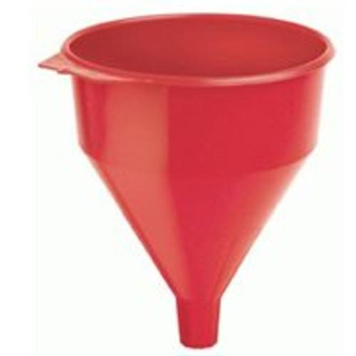 Plews 75-072 Plastic Funnel, 6 Quart