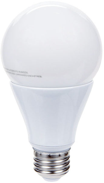 Feit Electric BPOM100/830/LED A21 Omni Smooth Body Bulb, 22 Watts