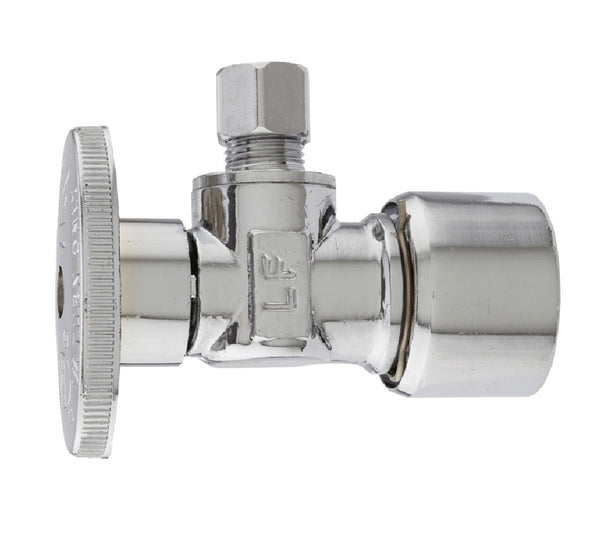 Plumb Pak K2626PCPO Quarter Turn Ice Maker Valve
