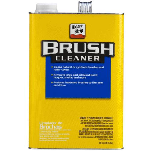 Klean Strip GBC12 Brush Cleaner 1 Gallon