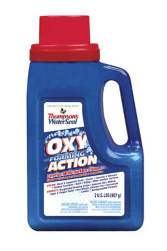 Thompson's TH.087731-42 Exterior Multi-Purpose Cleaner, 2lbs